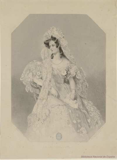 Image from object titled The Lady Wriothesley Rusell.