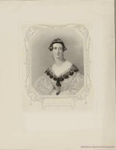 Lady Louisa Cavendish