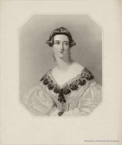 [Lady Louisa Cavendish]