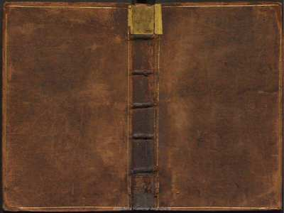 Image from object titled A treatise of the Cholick [Texto impreso]