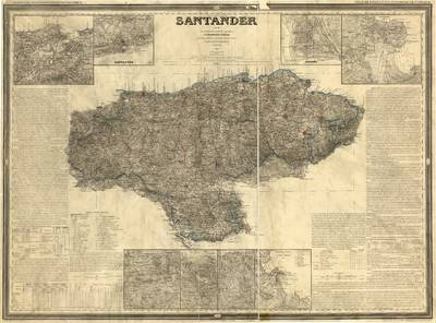 Image from object titled Santander