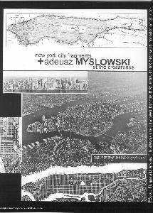 New York City Fragments