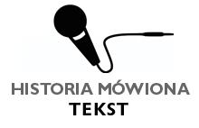 Walki w Krasnobrodzie - J.K. - fragment relacji świadka historii [TEKST]