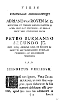 Image from object titled Eutropii Breviarium historiae romanae