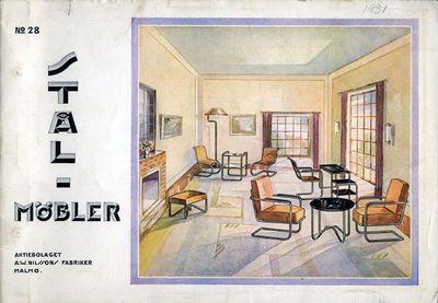 Image from object titled illustrerad katalog, katalog, priskurant