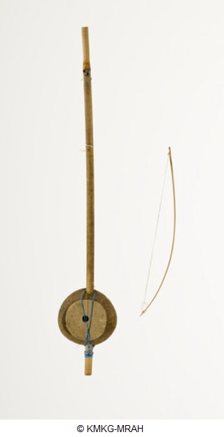 Aduwag ay instrument