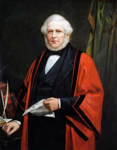 Dupre, John William  -  H M Attorney General