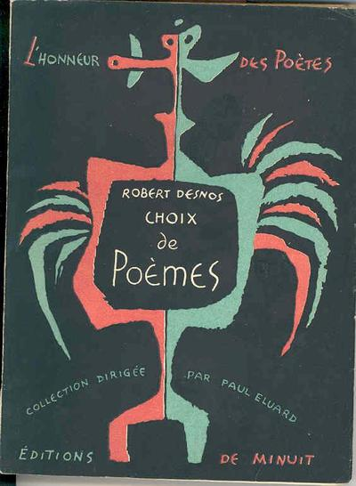 Choix de Poèmes