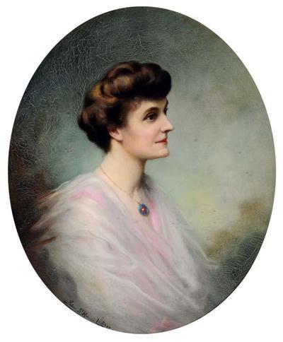 Davis, Mrs T B