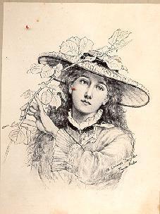 Gardener's Daughter, The