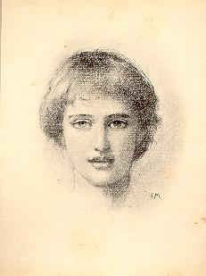 Young woman (untitled)