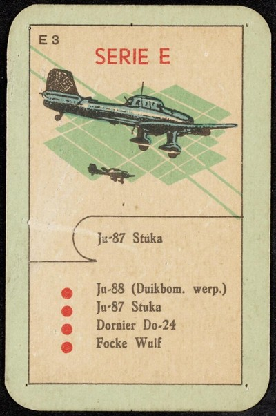 Image from object titled Ju-87 Stüka