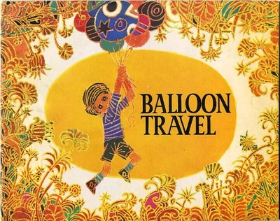 Image from object titled Balloon Travel