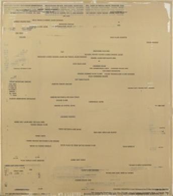 Sheet of Paper II: No. 36 - Cuadro