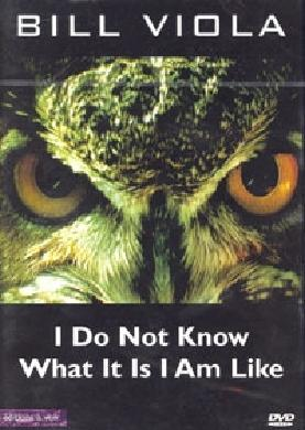 I do not know what it is I am like - Audiovisual
