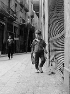 Barcelona - Fotografía