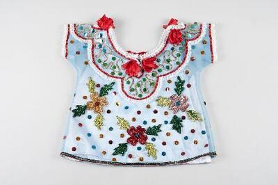 78b5a5b81 Blusa - Europeana Collections