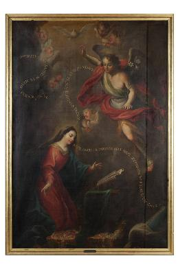 La Anunciación - Cuadro