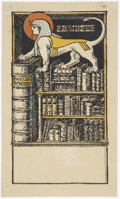 Ex libris - Ex libris