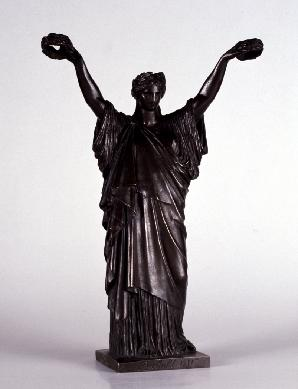 Francia remuneradora - Escultura