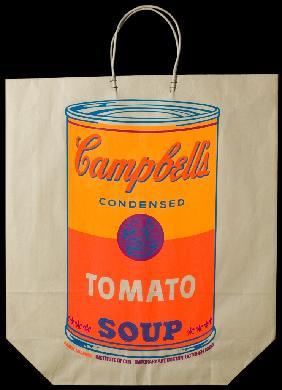 Bolsa lata Campbell`s - Bolsa