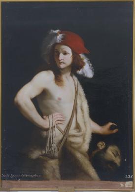 David - Cuadro