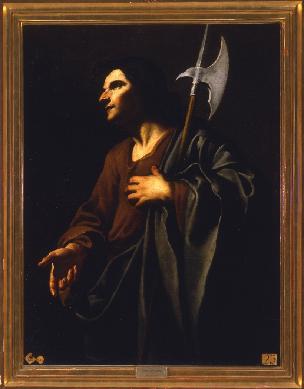 San Judas Tadeo - Cuadro