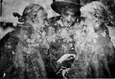 Chismes de pueblo: Guisando - Fotografía