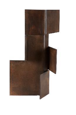Clinamen III - Escultura