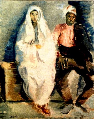Turci din Mangalia