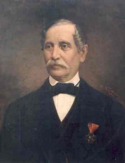 Portretul lui Mihail Pencovici