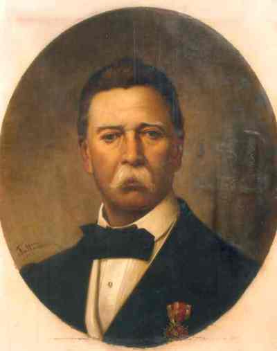 Colonelul Mustacoff