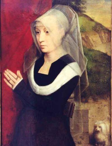 Portret de donatoare