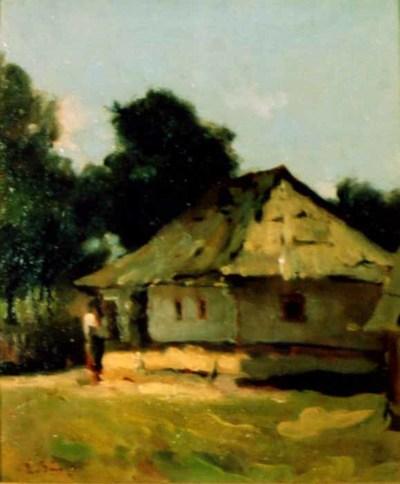Casa din Humulești