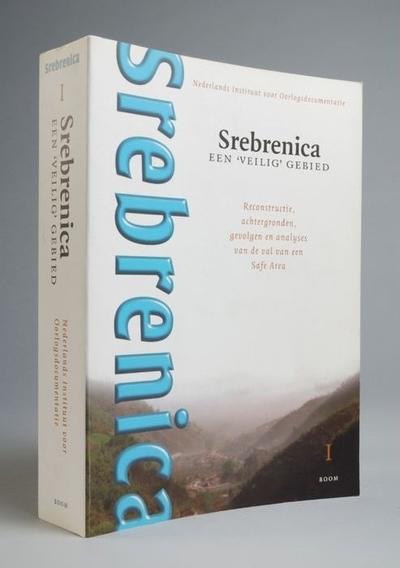 Srebrenica, een 'veilig' gebied (I)