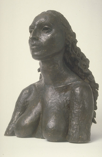 Image from object titled Shulamite Woman