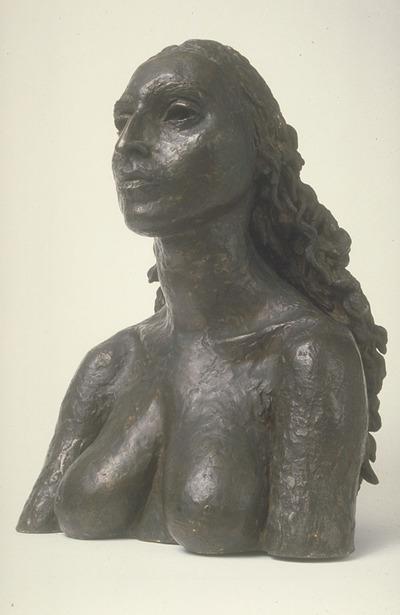 Shulamite Woman