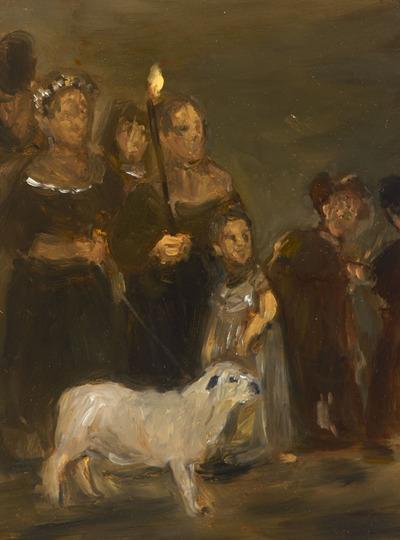The Paschal Lamb