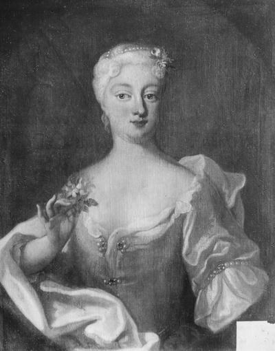 Fredrika Charlotta, 1698-1777, prinsessa av Hessen-Darmstadt, lantgrevinna av Hessen-Kassel