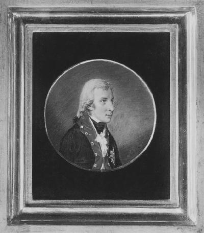 Gustaf Fredrik Gyllenborg, 1731-1808