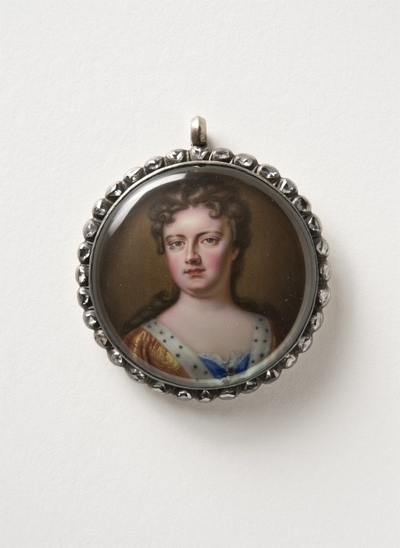 Anne (1665-1714), queen of England (1702-1714)