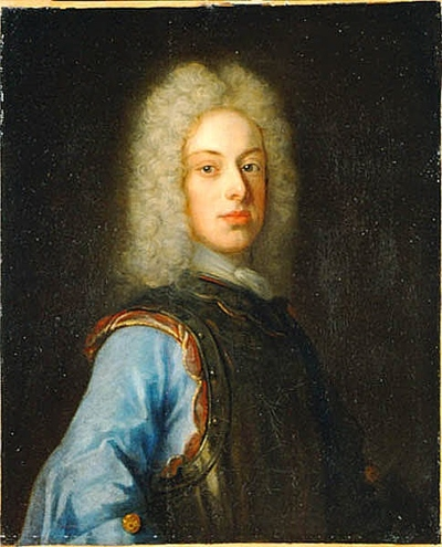 Duke Carl Fredrik of Holstein-Gottorp