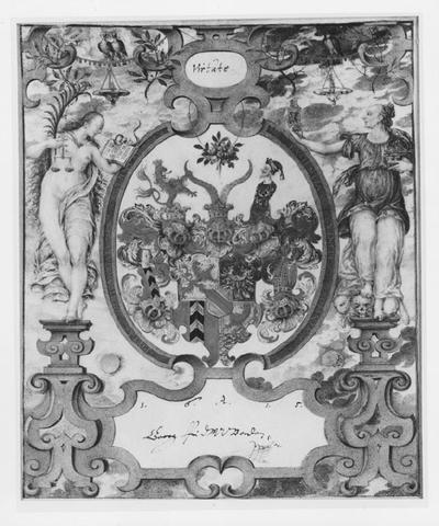 Image from object titled Vapensköld