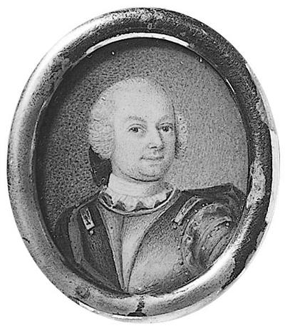 Gustaf Erik Fleetwood (1707-1762), friherre