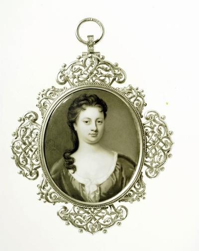 Anna (1665-1714), drottning av England och Skottland
