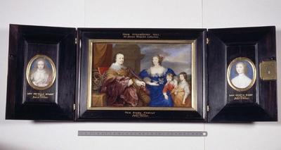 Lady Venetia Anastasia Digby (1600-1663), f Stanley