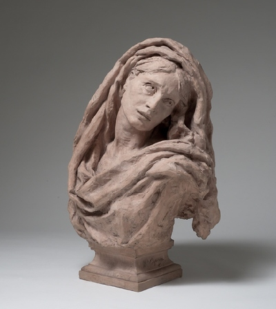 Mater dolorosa (1869)