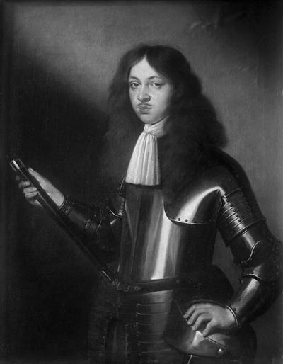 Kristian Albrekt, hertig