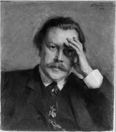 Reinhold Norstedt, 1843-1911