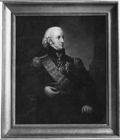 Image from object titled Karl XIII, 1748-1818, kung av Sverige och Norge